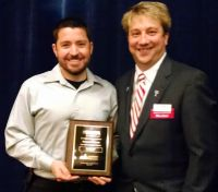 City wins two awards at national neighborhood conference