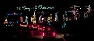 Rock'N Lights, Reindeer Run and Christmas Towne return to Round Rock
