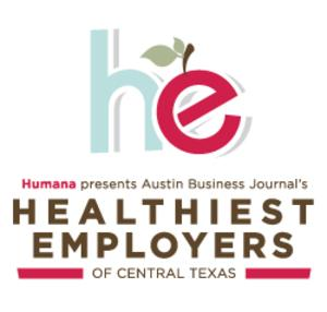 City selected as one of the healthiest employers in Central Texas for second straight year