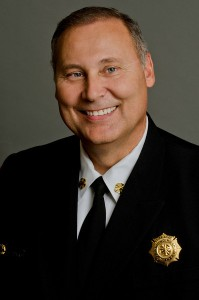 Fire Chief David Coatney accepts job as Dallas Fire-Rescue Chief