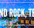 Round Rock ranked 9th fastest growing city in America