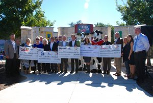 Play for All Park expansion draws $183,000 in donations