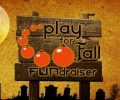 Tickets still available for Play for Fall event