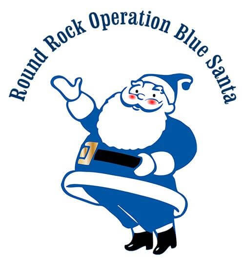 Donate to/Sign up for Operation Blue Santa