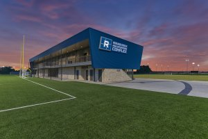 Round Rock named top choice for sports events planners