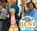 Baca Center for Senior and Community Activities wins Senior Resource Guide's Best of 2017 Award