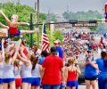 Registration is now open for the 2019 Sertoma July 4th Parade