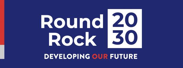 Round Rock 2030 Quadrant Meetings