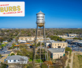 Round Rock named one of coolest suburbs in America