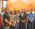 Spring 2019 UniverCity class celebrates graduation