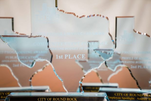 City wins awards for video excellence