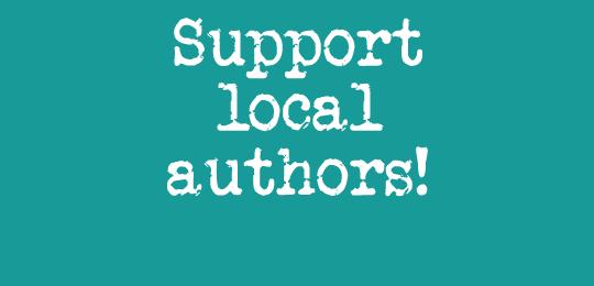 Round Rock Local Author Fair