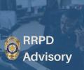 Police Advisory regarding COVID-19