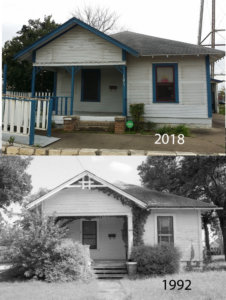 1930 Bungalow needs to relocate