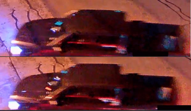 Police investigate New Year's Eve auto-pedestrian collision
