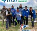 Parks Maintenance Team wins first and second place awards at annual Maintenance Rodeo