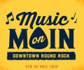 City celebrates Music Friendly Community designation with concert series kickoff on May 5