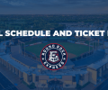 Round Rock Express celebrate Opening Day after more than 600 day hiatus