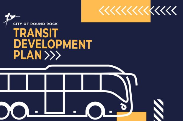 Round Rock seeks input on existing and future needs for public transportation